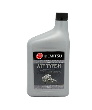 IDEMITSU  ATF TYPE-H (HONDA ATF Z1), жидкость для АКПП, 1л, Япония