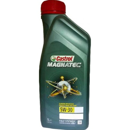 Castrol Magnatec А3/В4, 5W30,  синтетика,1л, Бельгия