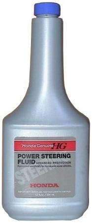 Honda  PSF, гидравлическое масло, синтетика, 354мл, Япония