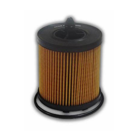 Fortech, фильтр масляный, FО-048/HU69/2х/О-902, Корея
