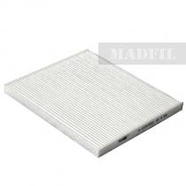 Madfil, фильтр салонный, АС-101/87139-52010, ф/с, Madfil