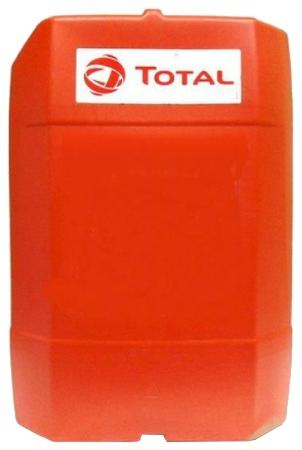 Total, Rubia Tir 8600, 10W40,  для коммерческого транспорта, 20л