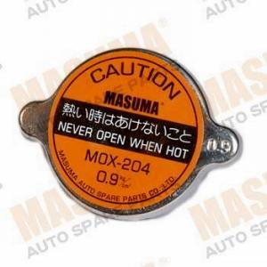Крышка радиатора MASUMA 2L, MОХ-204  (NGK-P519, TAMA-RC21S, FUT-), 1шт