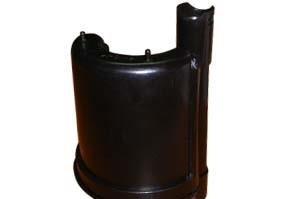 Фильтр топливный, Сакура, FS-6304, Япония