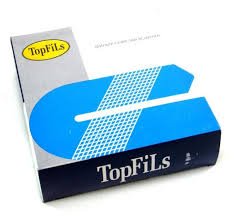 Topfils, Фильтр воздушный,  A-888, Корея
