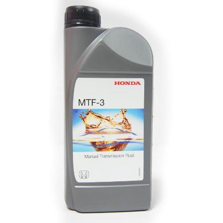 Honda  Ultra MTF, трансмиссионное масло, синтетика, 0,946л, Япония