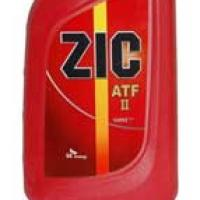 ZIC  ATF II, трансмиссионное масло, минеральное, 1л, Корея