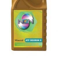 NGN, ATF DEXRON II , трансмиссионное масло для АКПП, минеральное, 1л, Нидерланды