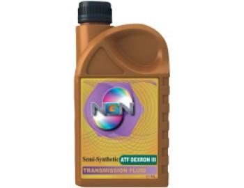 NGN, ATF DEXRON III , трансмиссионное масло для АКПП, полусинтетика, 1л, Нидерланды