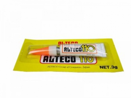 Суперклей «ALTECO» 3гр