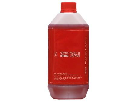 Антифриз, ТCL LLC -50C, красный, охлаждающая жидкость, 2л, Япония