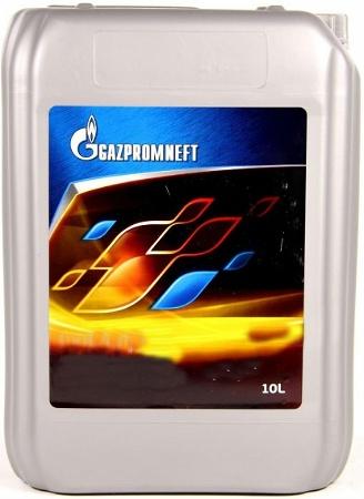 Gazpromneft КС-19П (А), компрессорное масло,  10л, Россия