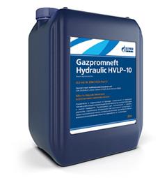 Gazpromneft Hydraulic HVLP-32 (t -49C), масло гидравлическое 20л, Россия