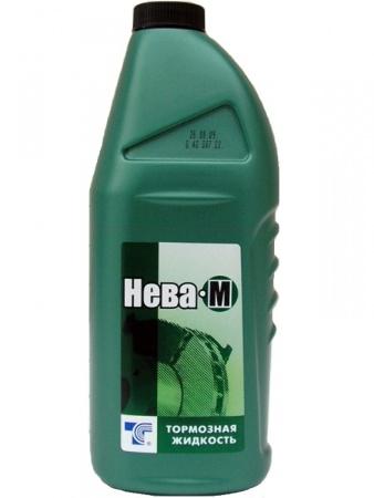 Тормозная жидкость,Нева-М, 910гр, г.Дзержинск