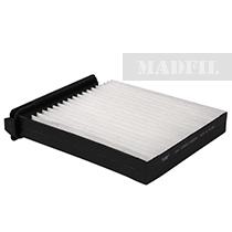 Madfil, фильтр салонный, AC-204/AY68-IN-S004