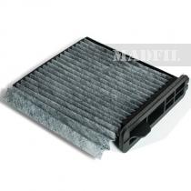 Madfil, фильтр салонный, АС-208C, угольный