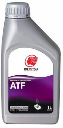 IDEMITSU  ATF, жидкость для АКПП, 1л, Япония