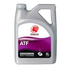 IDEMITSU  ATF, жидкость для АКПП, 4л, Япония