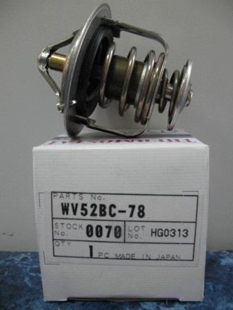 TAMA, термостат, WV52BC-78/ D15B, D12A, F18A, ZC, Япония