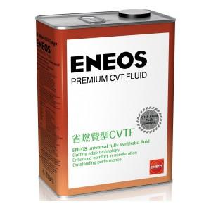 ЕNEOS Premium CVT Fluid , трансмиссионное масло для вариаторов,4л, Япония