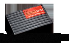 Шнур резиновый усиленный 1010У 6*4*100хв (1шт.)