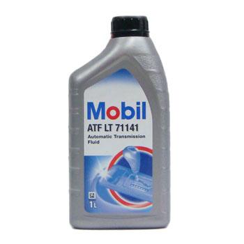 Mobil ATF LT 71141, масло для АКПП, синтетика, 1мл
