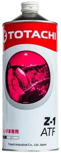 TOTACHI ATF Z-1, масло для АКПП, синтетика, 1л, Япония