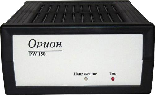 Зарядное устройство Орион PW150 для аккумуляторов