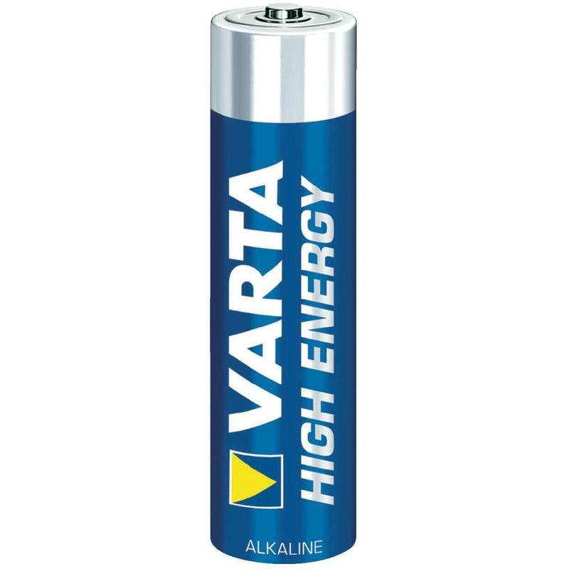 Varta Energy, High R06  AA, 1шт