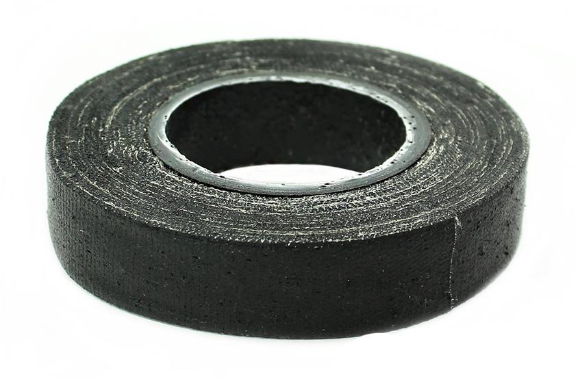 Изолента хлопчатобумажная двухсторонняя, 09-2411-4, 110гр, PROconnect