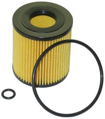 LYNX, Фильтр масляный, LO-404/O-406, Япония