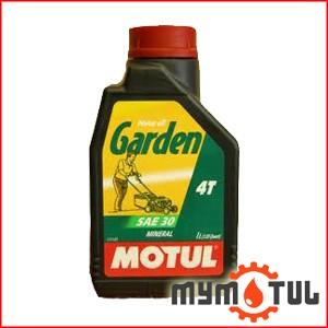 Motul Garden 4Т Sae30, 1л, Франция