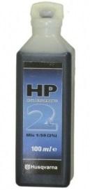 HP, Масло для двухтактных, 1:50, 100мл