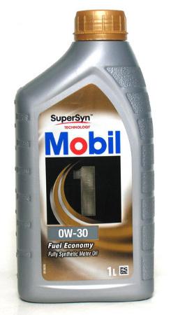 Mobil 1 ESP, 0W30, моторное масло, синтетика, 4л, EU
