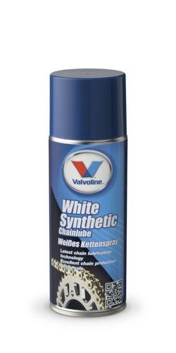 Valvoline, White Synthetic Chain Lube (Смазка для цепных передач) , 0,4L,