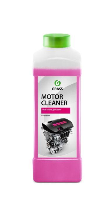 116100 Средство для мытья двигателя Motor Cleaner 1кг