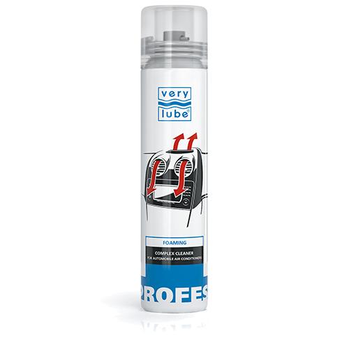 Хадо, Комплексный очиститель кондиционера (пенный), 320мл