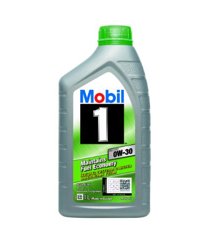 Mobil 1 ESP 0W30, моторное масло, синтетика, 1л, EU