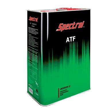 Spectrol ATF Dexron II 4л. трансмиссионное масло