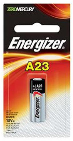 Energize Alkaline, A-23 батарейка, 1шт, Сингапур