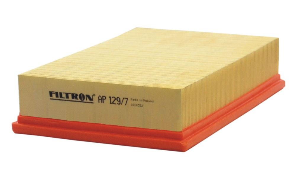 FILTRON, фильтр воздушный, AP129/7/LA-1913/C28155, Германия