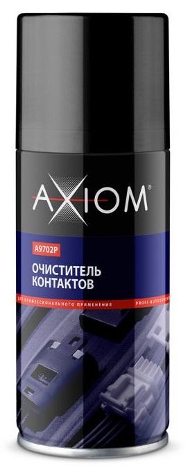 AXIOM, Очиститель контактов, 140мл, A9702s
