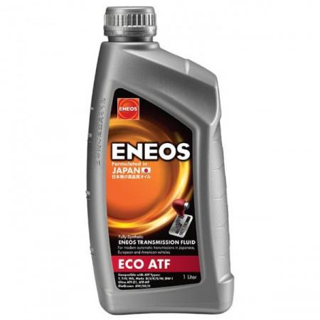 ENEOS ATF TYPE T-IV, масло для АКПП, синтетика, 1л, Япония