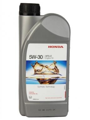 Honda , 5W-30, SN (08232P99D1HMR), 1л, Япония