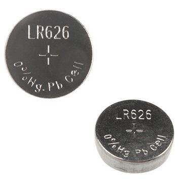 Rexant, Батарейка LR66, AG4, LR626. G4 177 (1шт.)