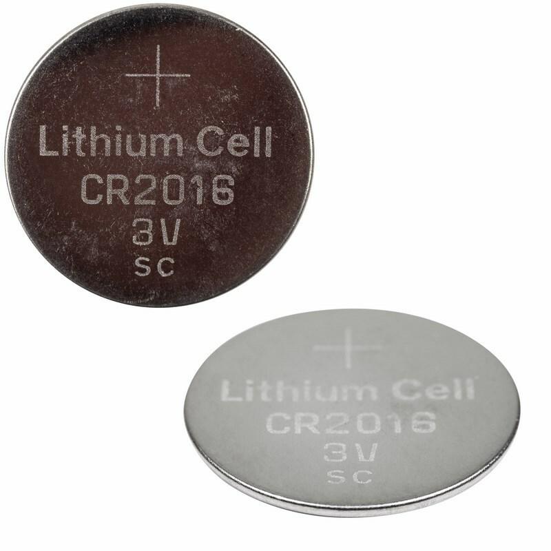 Rexant, Батарейка литиевая, CR 2016 3V,80mAh (1шт.)