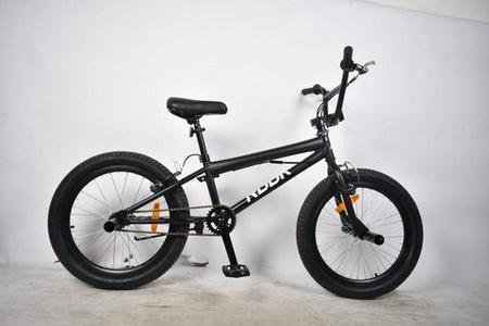 Велосипед 20» Rook BS201, черный BS201BK BMX